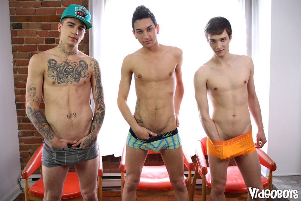 Naked gay twinks cumshots lame richards is 3