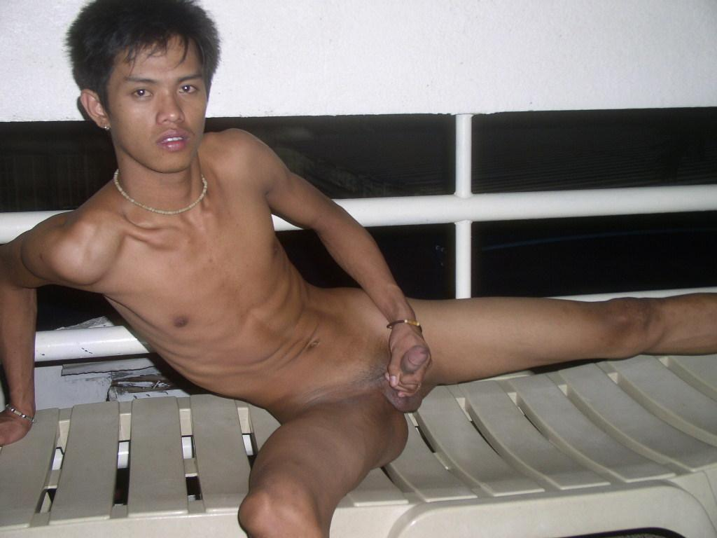 asian nude boys
