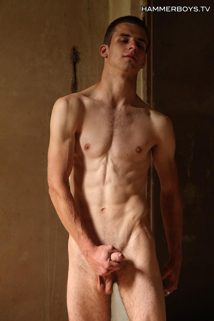 Boys Sexy naked skinny